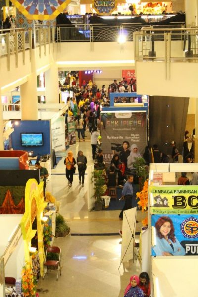 Pameran Royal 2015