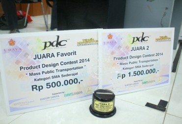 Product Design Contest 2014