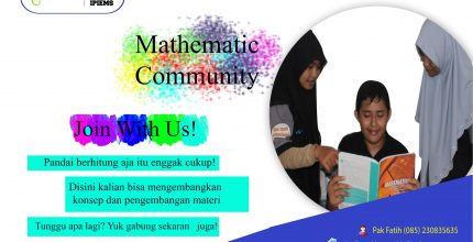 Mathematic Community
