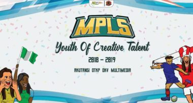 MPLS 2018 SMK IPIEMS ( Young Of Creative Talent)